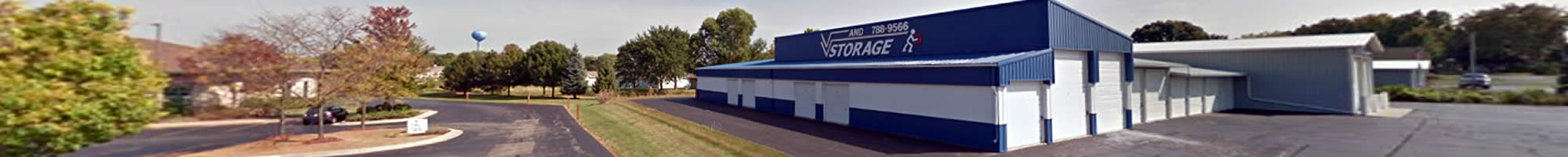 The Best Storage Facility in Appleton